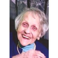 Olga Mildred Lakosky